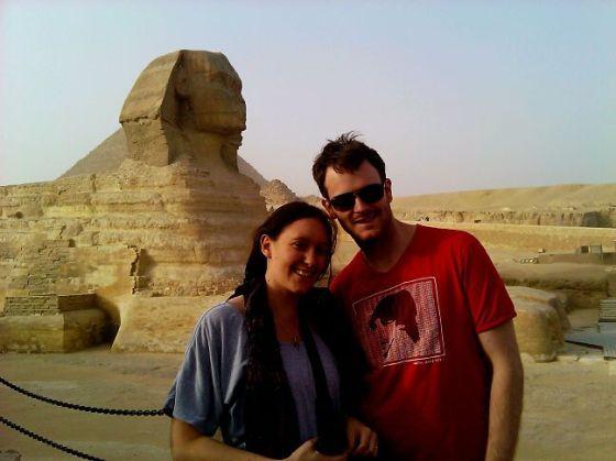 Tour a las Pirámides de Guiza, al Museo de Egipto y al Barrio Copto